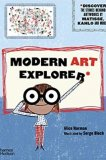 Modern Art Explorer by Alice Harman
