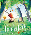 The Forgettery by Rachel  Ip