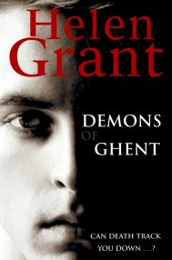 Demons of Ghent by Helen Grant
