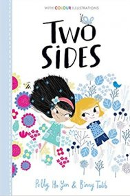 Two Sides by Polly Ho-Yen