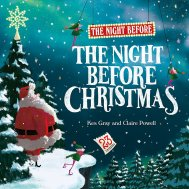 The Night Before the Night Before Christmas by Claire Powell