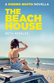 The Beach House by Beth Reekles