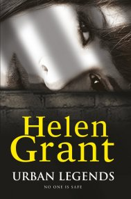 Urban Legends by Helen Grant
