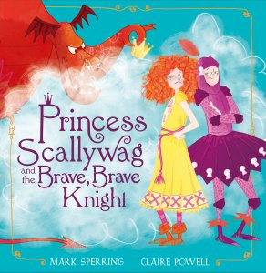 Claire Powell   Darley Anderson Children's Book Agency